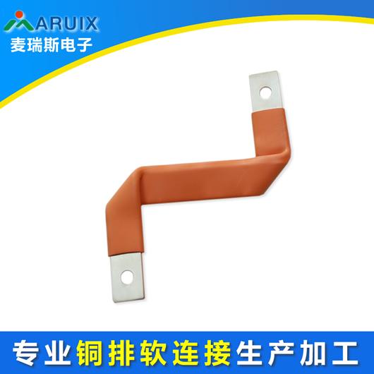 铜排软连接
