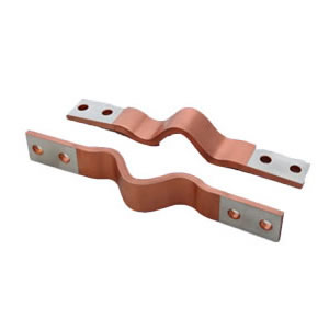 铜带叠层电力电工铜软连接