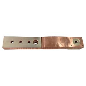 蓄电池铜排软连接