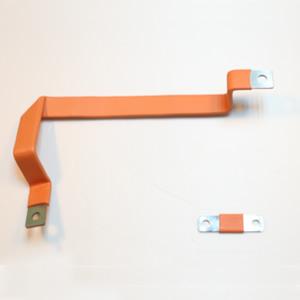 电动汽车叠层铜排软连接